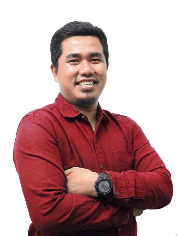 Hendrik Bayu Admiko