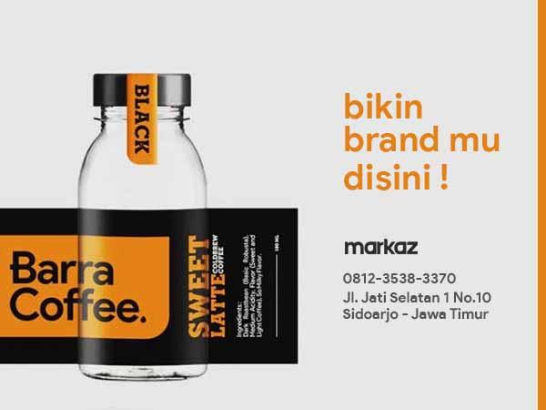 0812 3538 3370 Jasa Desain Branding - Markaz Design