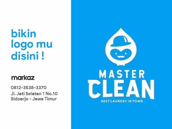 0812 3538 3370 Jasa Desain Logo Murah di Surabaya - Markaz Design