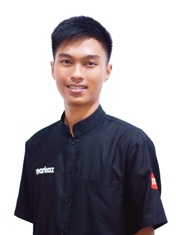 Alfin Yusuf